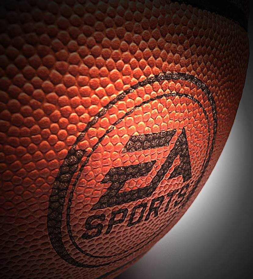EA SPORTS Confirms NBA LIVE 14