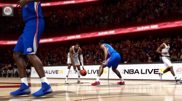 Live 14 Game Footage