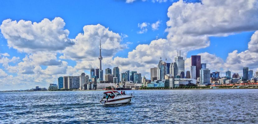 Breaking: Toronto To Host 2016 NBA All-Star Weekend