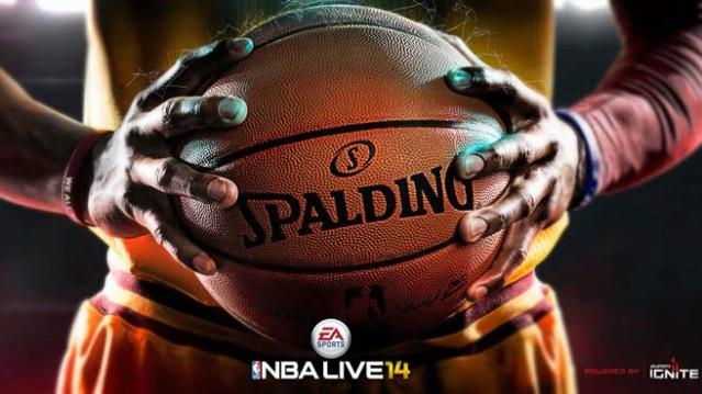 NBA LIVE 14 GAME PLAY ENHANCEMENT SUGGESTIONS: Notes