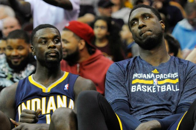 Indiana Pacers Woes: All Mental. The Final Hurdle.