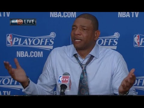 #NBA Players should Shut Up in the playoffs