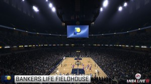 Pacers BLF