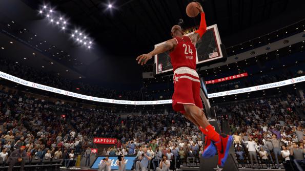 EA SPORTS™ NBA LIVE 16 (17)