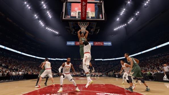 EA SPORTS™ NBA LIVE 16 (22)