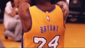 Kobe NBA LIVE