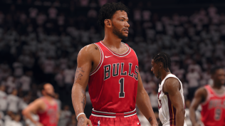 NBA LIVE 18 The One Edition (70)