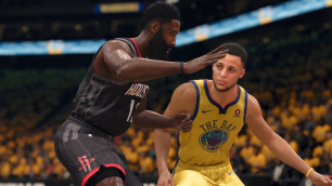 NBA LIVE 18 The One Edition (163)