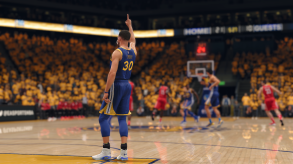 NBA LIVE 18 The One Edition (164)