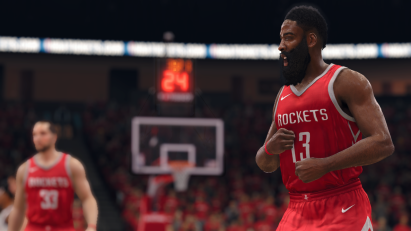 NBA LIVE 18 The One Edition (166)