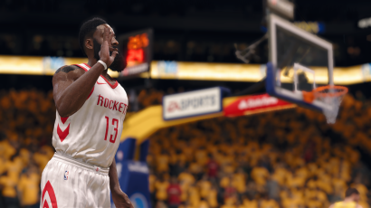 NBA LIVE 18 The One Edition (171)