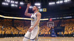 NBA LIVE 18 The One Edition (176)