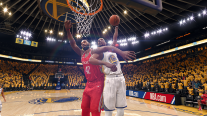 NBA LIVE 18 The One Edition (177)