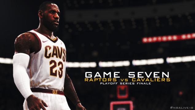 LeBron-Finale
