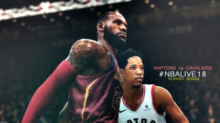 NBA LIVE 18 The One Edition (187)