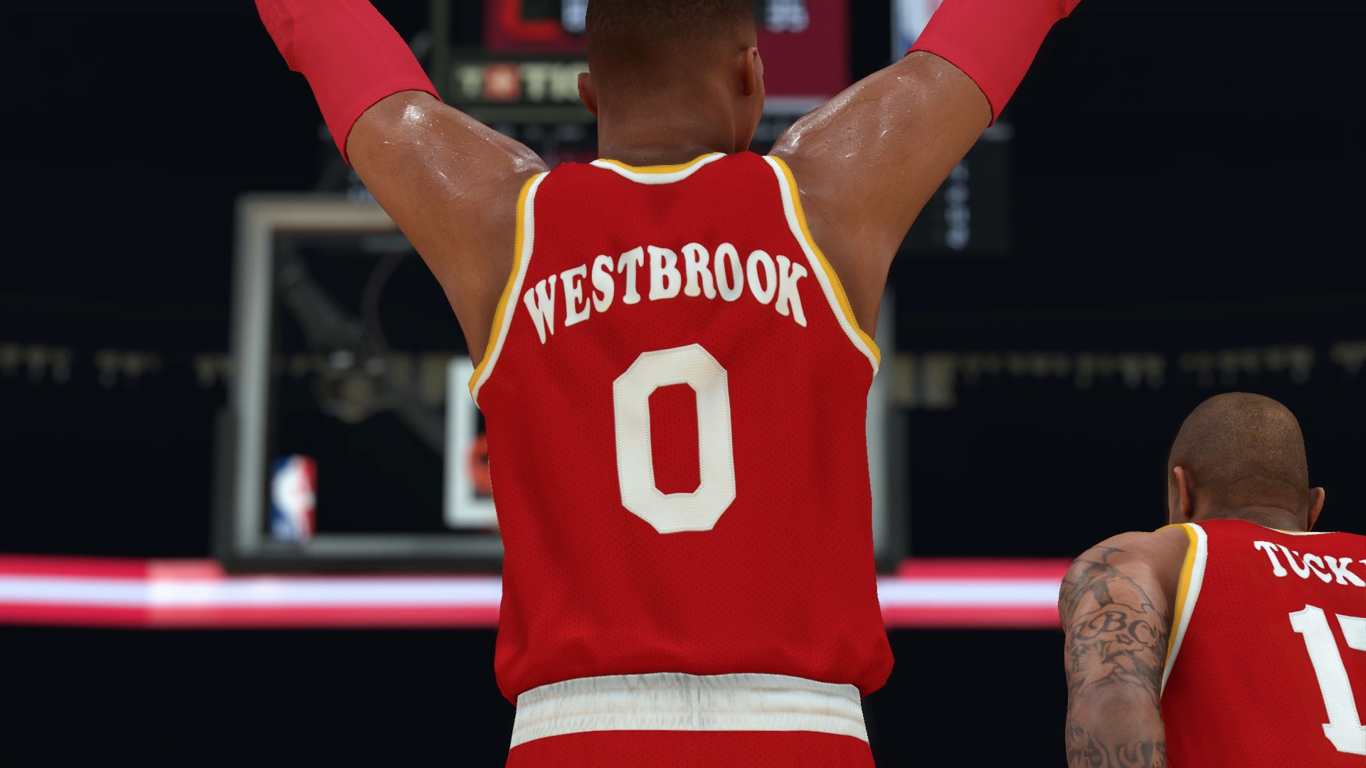 NBA 2K19: Ratings Adjustments + Sliders For Better Flow